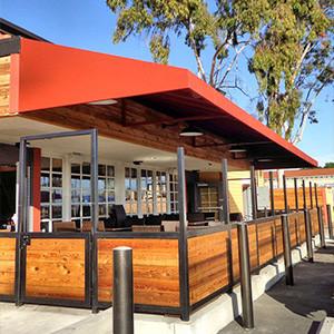 AS Toldos - Toldos para esplanadas de restaurantes